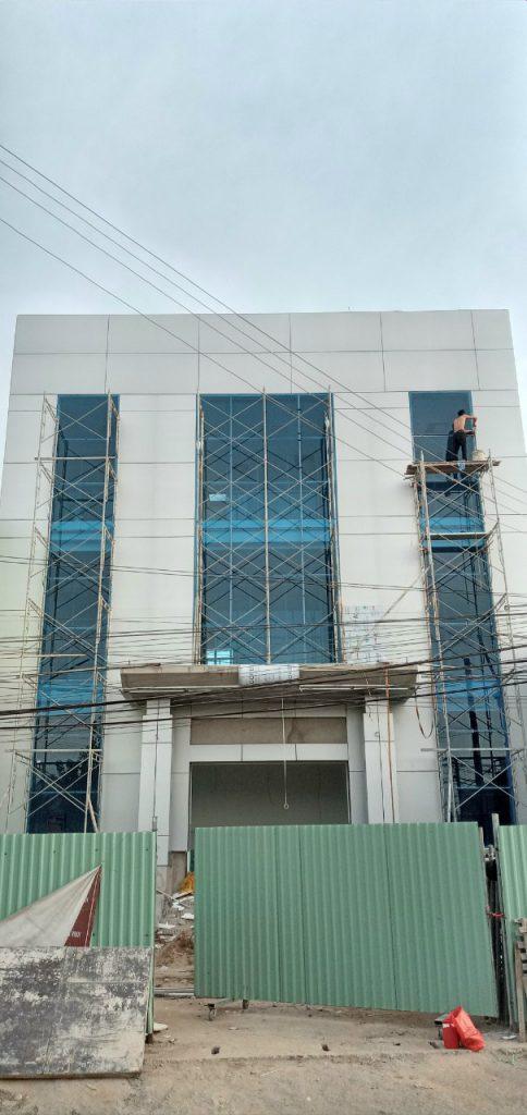 Ngân hàng Agribank Huyện Châu Thành, Trà Vinh